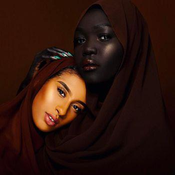 صور اجمل سودانية , شاهد احلى سودانية