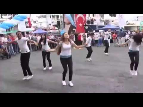 صورة دبكه تركيه , اشهر رقصة عربية