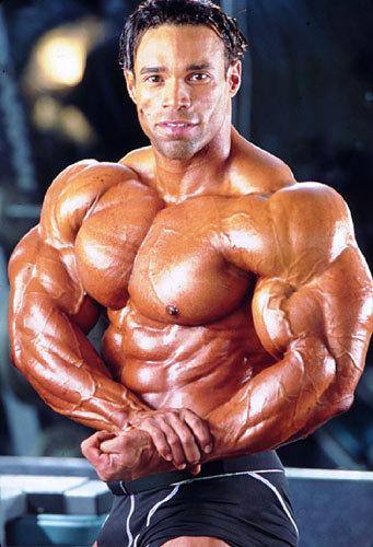 صورة كمال الاجسام , املا جسمك بالعضلات