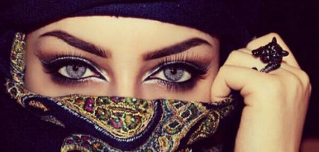 بالصور شعر عن العيون , كلمات عن العيون 2259 1