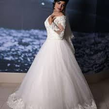 بالصور فساتين اعراس فخمه , اجمل فستان زفاف 2276 6