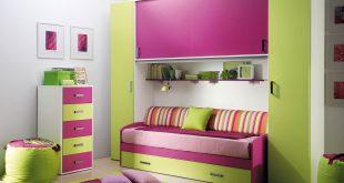 صوره ديكور غرف نوم بنات , احلى ديكور لغرفة بنوتة عصرية