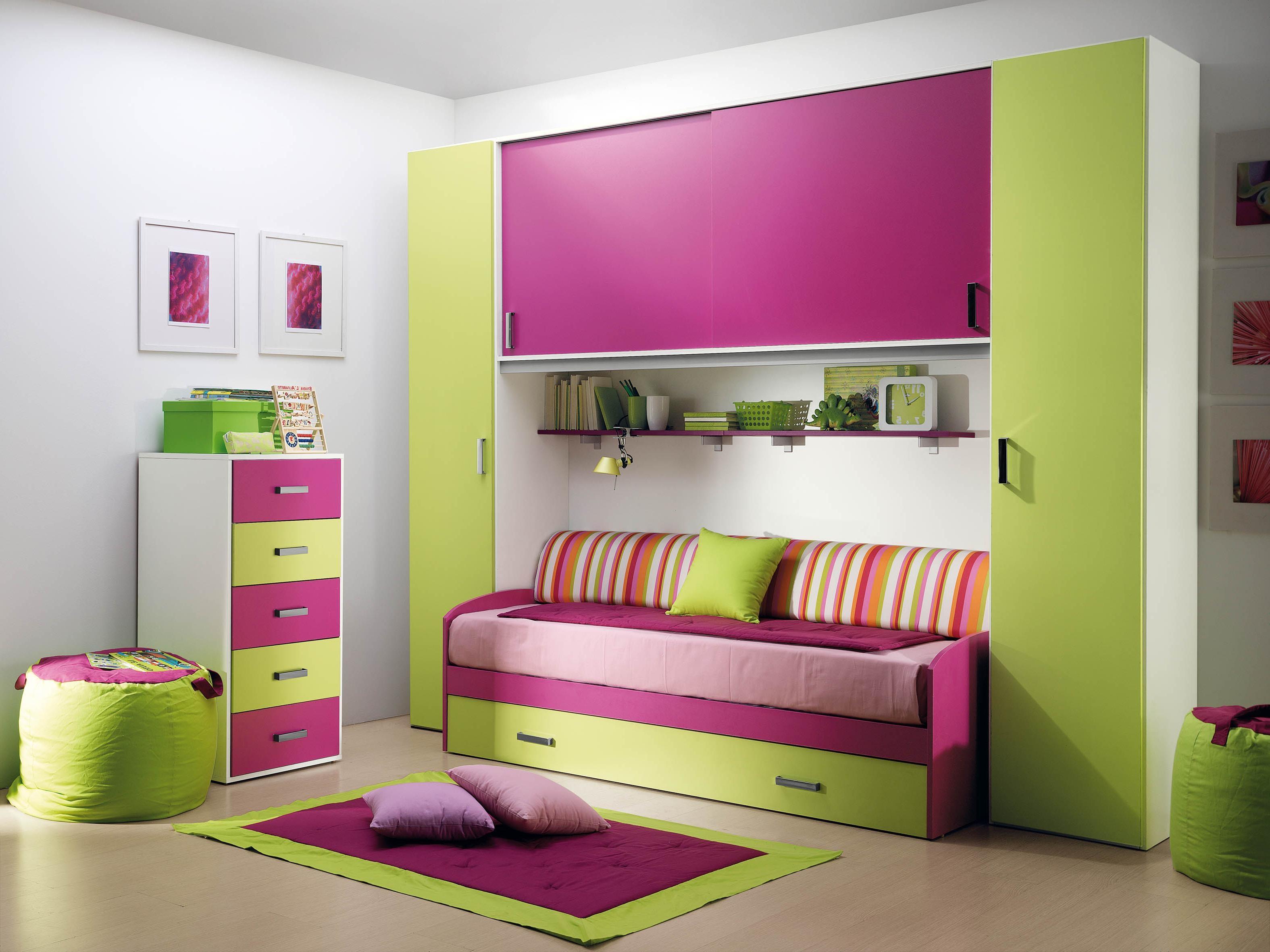 بالصور ديكور غرف نوم بنات , احلى ديكور لغرفة بنوتة عصرية 2283