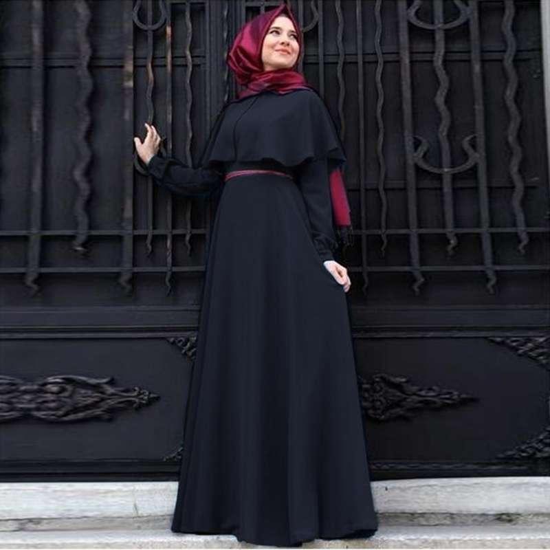 بالصور عبايات مصرية , ارقى عباية لبنت مصرية 2311 3