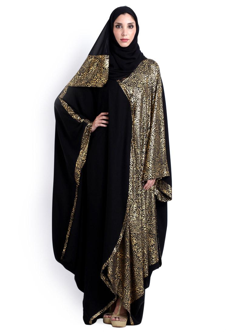 بالصور عبايات مصرية , ارقى عباية لبنت مصرية 2311 5