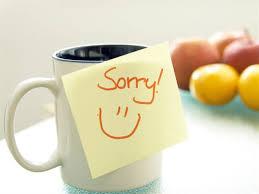 صورة رسائل اعتذار للزوج , اجمل رسالة اعتذار للزوج 2333 3