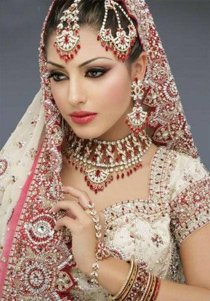 بالصور ازياء هندية , اجمل فساتين هندية 2599 3