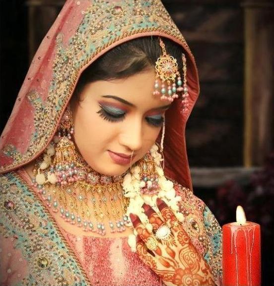 بالصور ازياء هندية , اجمل فساتين هندية 2599 7
