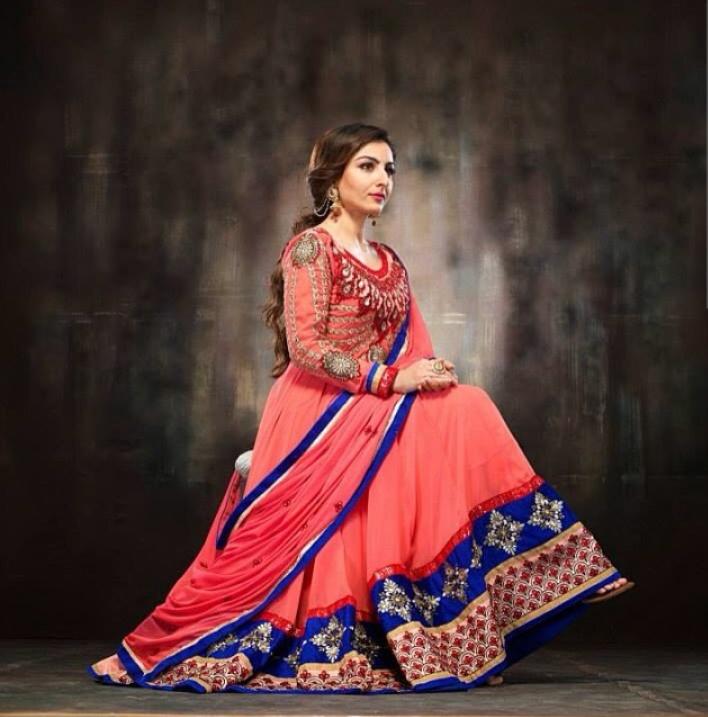 بالصور ازياء هندية , اجمل فساتين هندية 2599 8