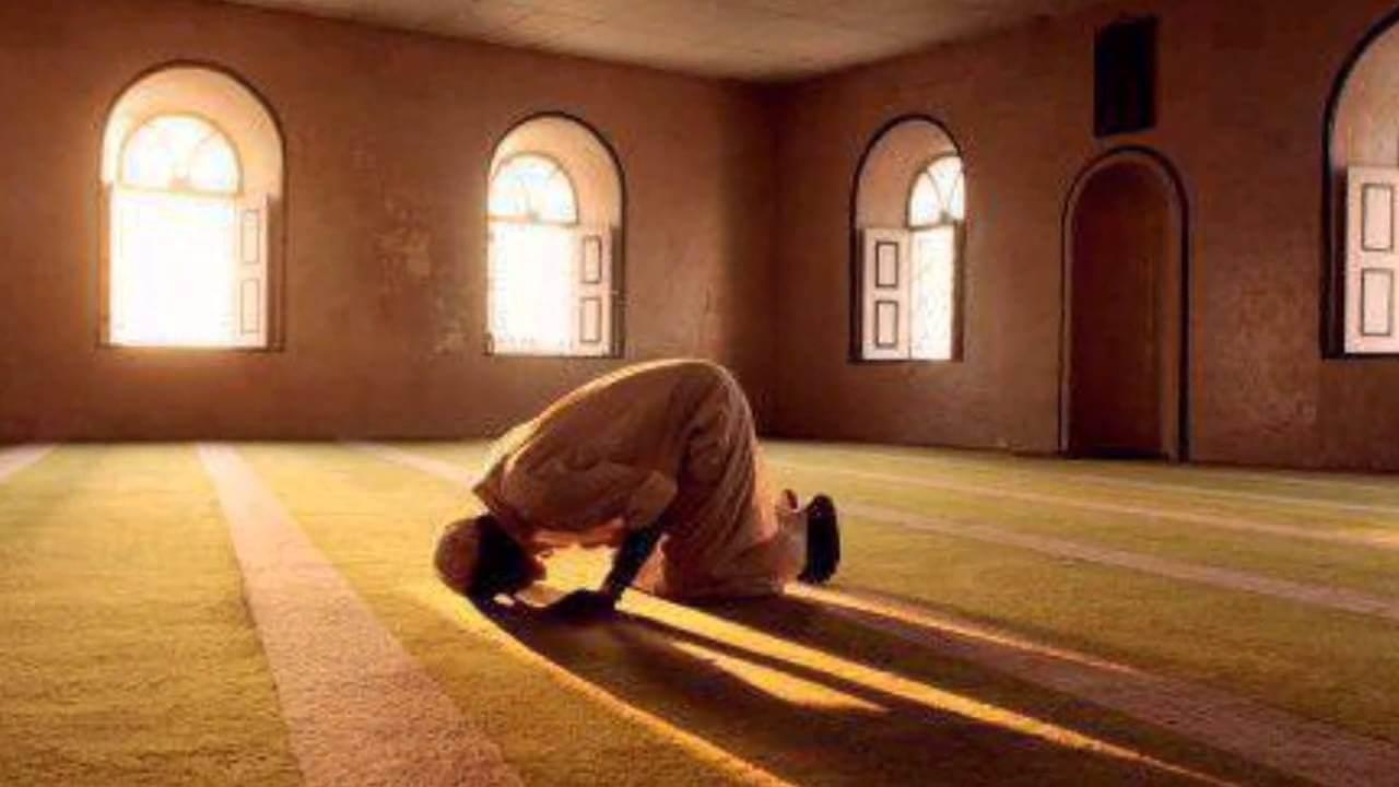 بالصور رؤية شخص يصلي في المنام , تفسير الاحلام 2637 1