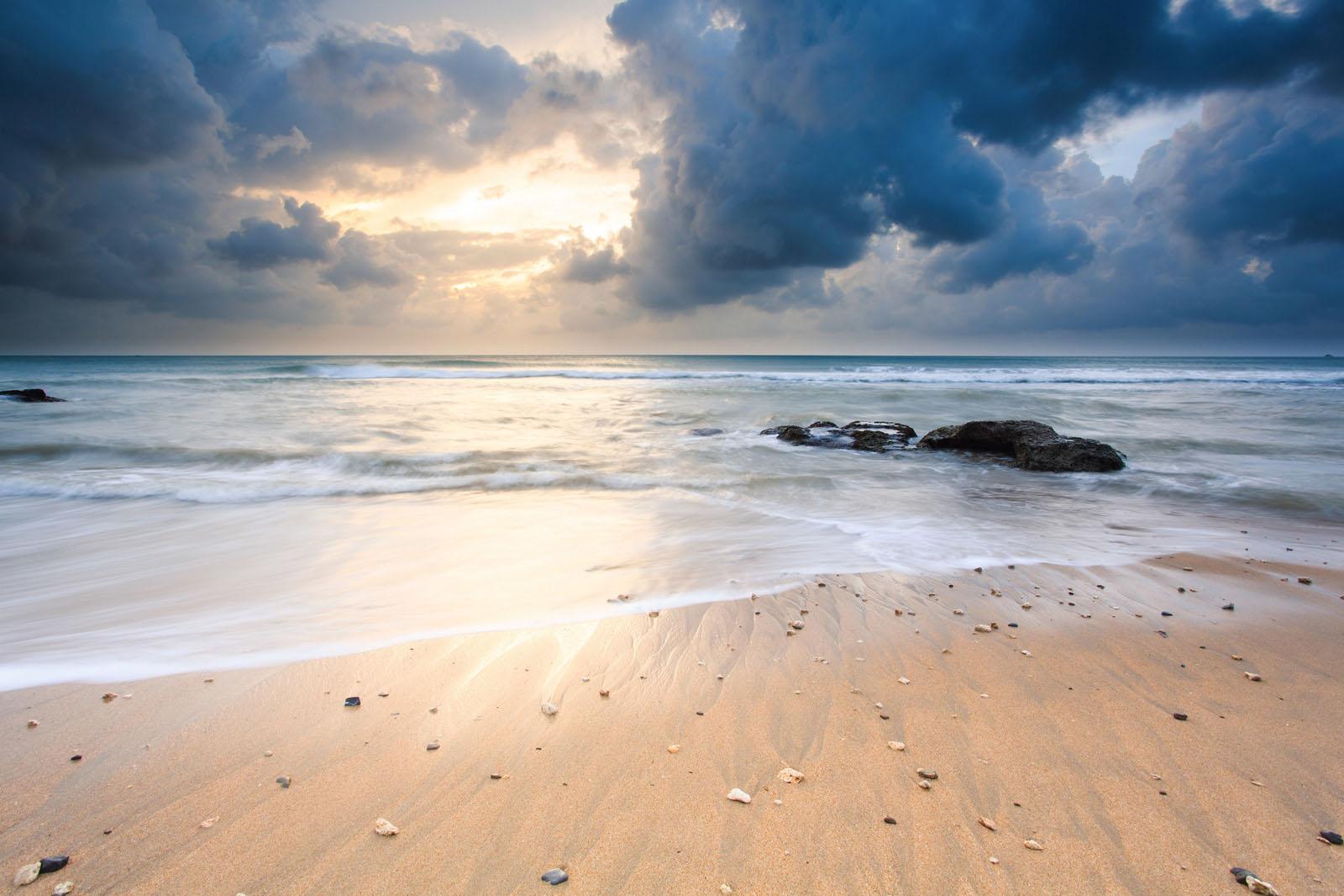 صورة صور عن البحر , بالصور مناظر طبيعية ساحرة