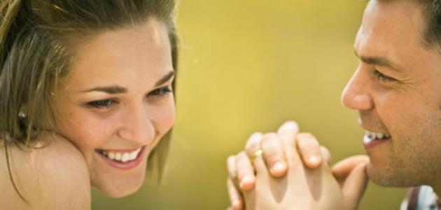 صورة كيف تجعلين الرجل يحبك ويتعلق بك , نصائح لتجعلي الرجل يعشقك 3247 10