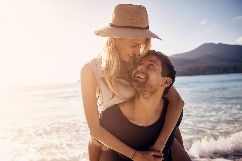 صورة كيف تجعلين الرجل يحبك ويتعلق بك , نصائح لتجعلي الرجل يعشقك 3247 9