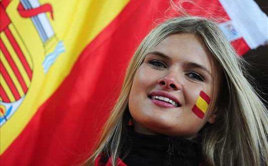 صور بنات اسبانيات , بالصور اجمل بنات اسبانيات