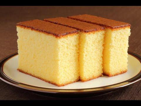 صور عمل الكيك , اسهل طريقة لعمل الكيكة الاسفنجية