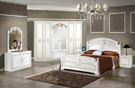 صور ديكورات غرف النوم الرئيسية , احدث ديكور غرف نوم