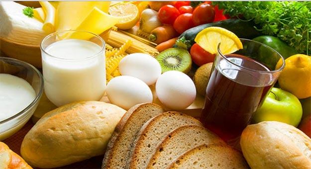 صورة وجبات صحية , اشهر الوجبات الصحية