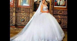 صور اجمل فستان في العالم , فساتين مميزة اوي