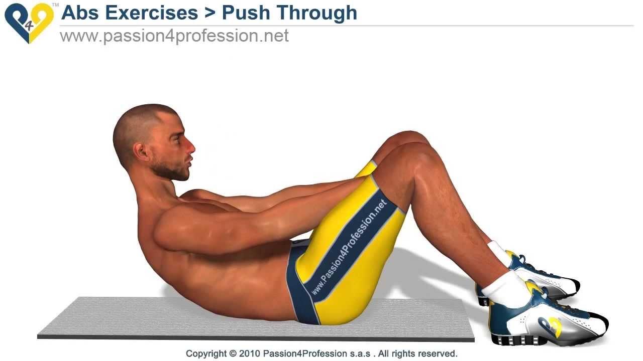 صورة تمرين العضلات , احدث تمارين العضلات