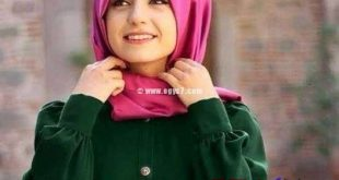 صوره اجمل بنات محجبات بدون مكياج , صور بنات حلوين اوي