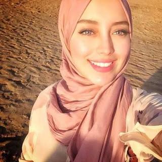 بالصور اجمل بنات محجبات بدون مكياج , صور بنات حلوين اوي 5512 3