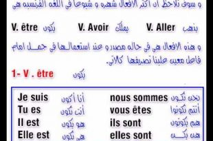 صورة دروس اللغه الفرنسيه , كيف اتعلم الفرنسيه