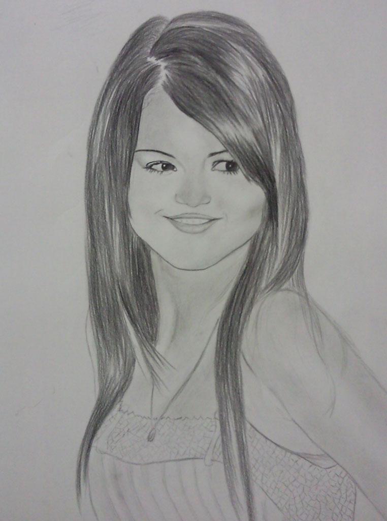 صورة رسومات بنات حلوه , اجمل رسومات البنات 5731 3