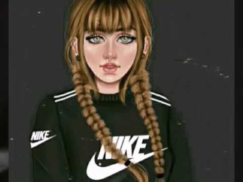 صورة رسومات بنات حلوه , اجمل رسومات البنات 5731 5