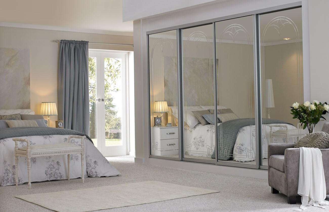 صورة غرف نوم ايكيا , احدث غرف النوم