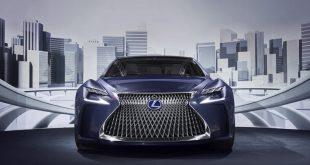 بالصور سيارات فخمة 2019 , مركبات اكثر فخامة لهذا العام 1202 11 310x165