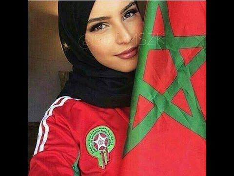 بالصور اجمل المغربيات , مغربيات جميلات 1205 4
