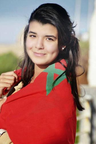 بالصور اجمل المغربيات , مغربيات جميلات 1205 6