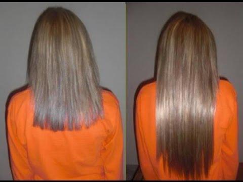 صورة تطويل الشعر في شهر , اطالة شعرك في شهر واحد 1207 1