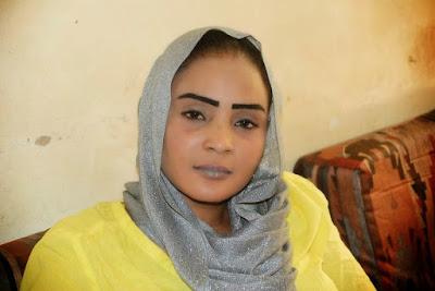 بالصور بنات سودانية , ملامح فتيات السودان 1211 6
