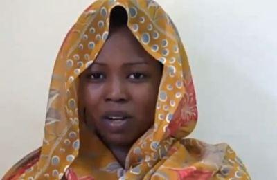 بالصور بنات سودانية , ملامح فتيات السودان 1211 7