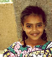 بالصور بنات سودانية , ملامح فتيات السودان 1211 8