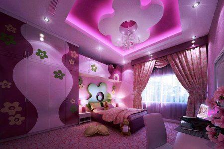 بالصور اشكال غرف نوم اطفال , تصميم لغرف النوم للاطفال 1213 3