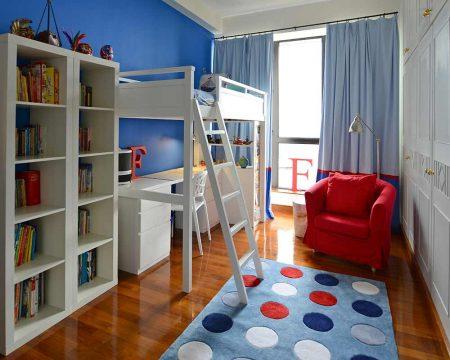 بالصور اشكال غرف نوم اطفال , تصميم لغرف النوم للاطفال 1213 4