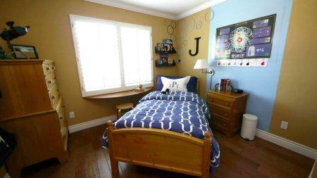 بالصور اشكال غرف نوم اطفال , تصميم لغرف النوم للاطفال 1213 6