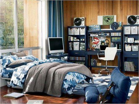 بالصور اشكال غرف نوم اطفال , تصميم لغرف النوم للاطفال 1213 8