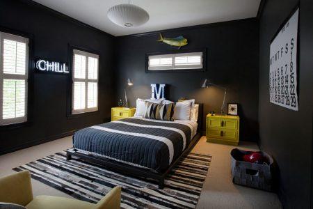 بالصور اشكال غرف نوم اطفال , تصميم لغرف النوم للاطفال 1213 9