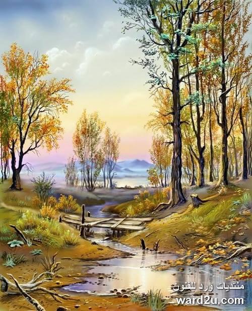 بالصور اجمل صور مناظر طبيعيه , شوف الطبيعة هتفرح 1392 2