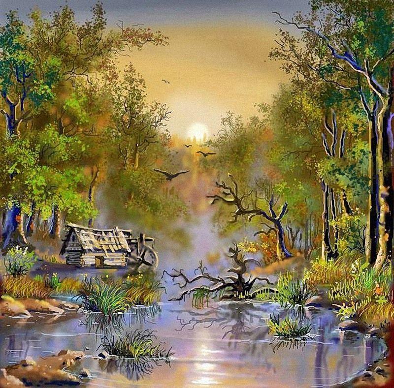 بالصور اجمل صور مناظر طبيعيه , شوف الطبيعة هتفرح 1392 4
