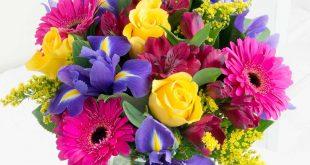 بالصور باقات زهور , اجمل صور باقات زهور جميله 1846 10 310x165