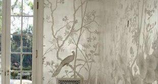 صوره ورق جدران للمجالس , افضل اشكال والوان ورق الجدران