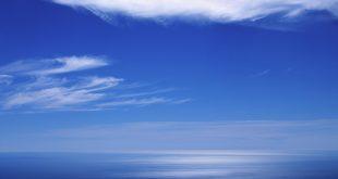 بالصور لماذا السماء زرقاء , كيف ترى لون السماء 1870 3 310x165