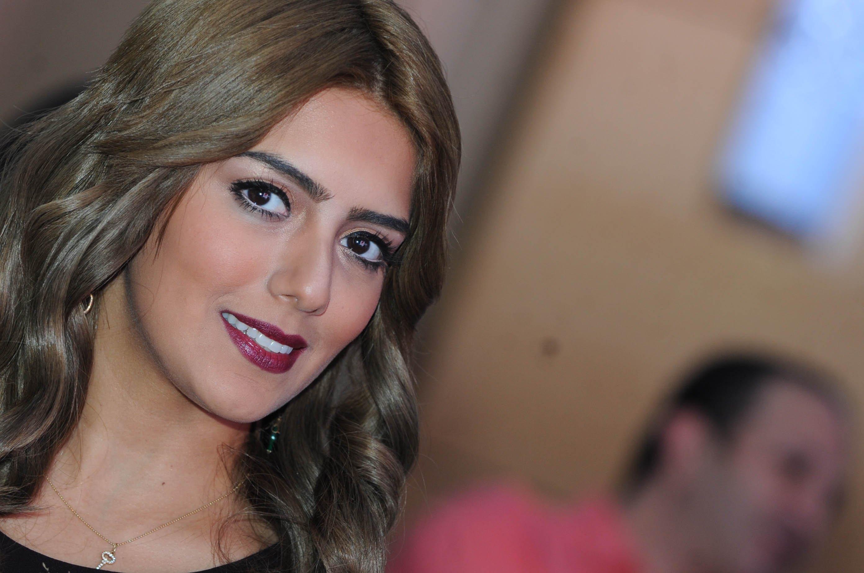 صورة ممثلات كويتيات , اجمل نجوم الكويت