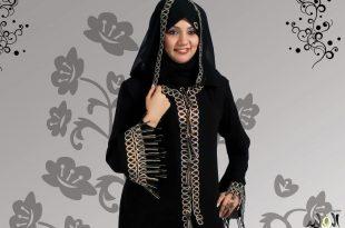 صورة عباية مغربية , اجمل تفصيلات القفطان المغربي