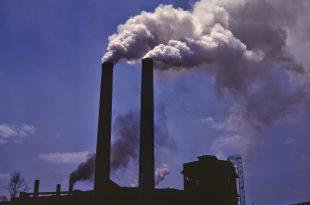 صورة بحث حول تلوث الهواء , اجمل ماكتب عن تلوث الجو