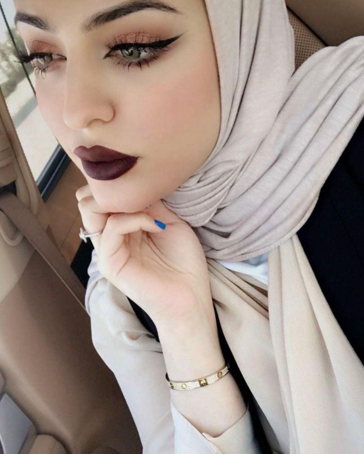 بالصور صور بنت محجبه , بيستات بنات محجبات مميزة 2033 9